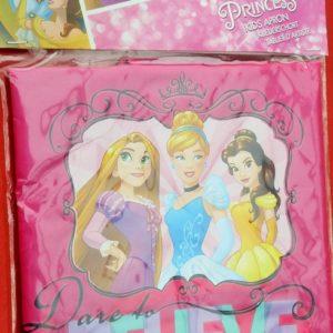 Schort Princess Disney knutselen