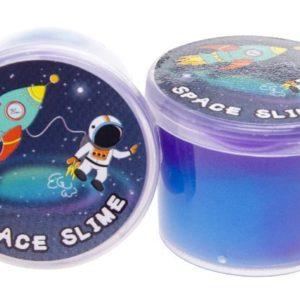 space slijm grabbelton