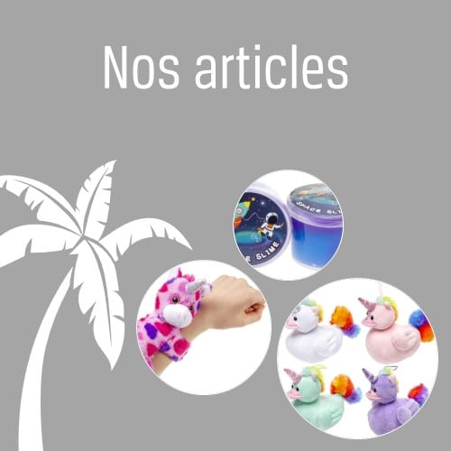 Nos articles