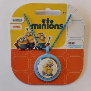 Disney Minions Collier Jouets à distribuer