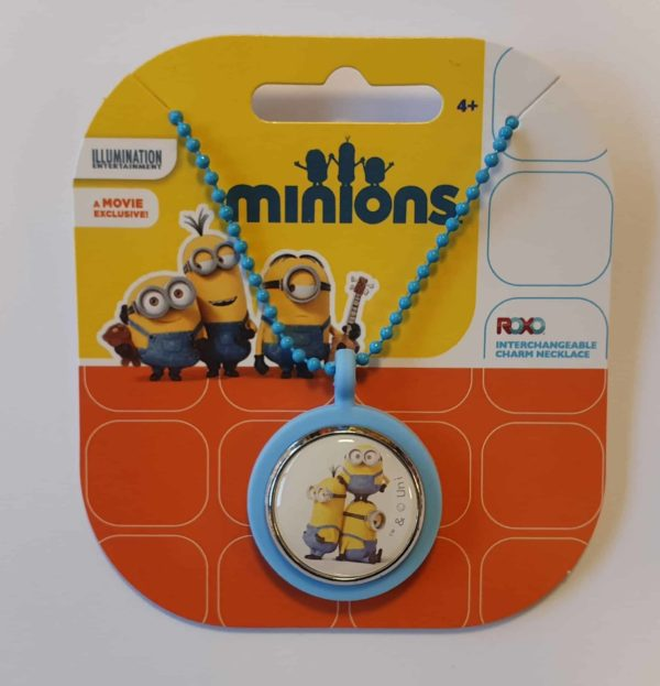 Disney Minions Ketting Uitdeelcadeautjes