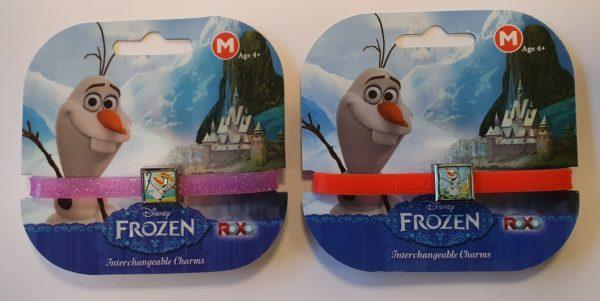 Disney Frozen Olaf Armband Uitdeelspeelgoed
