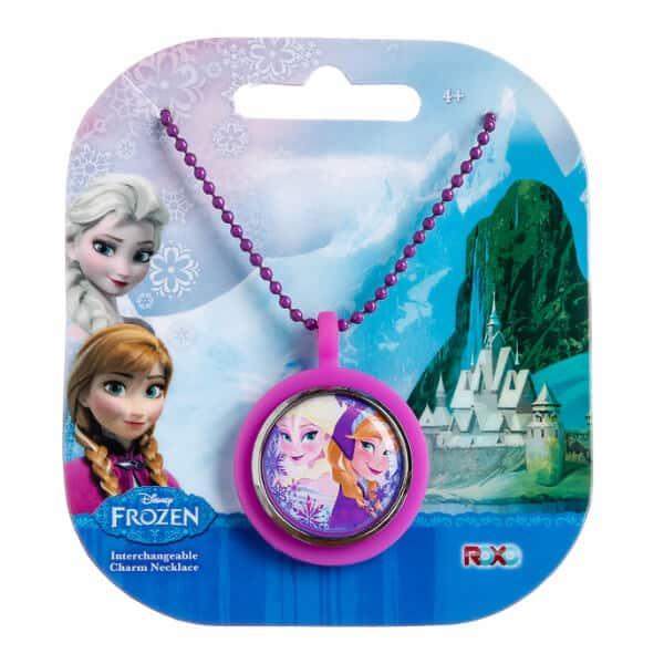 Disney Frozen Anna Elsa Disney Collier Jouets à distribuer