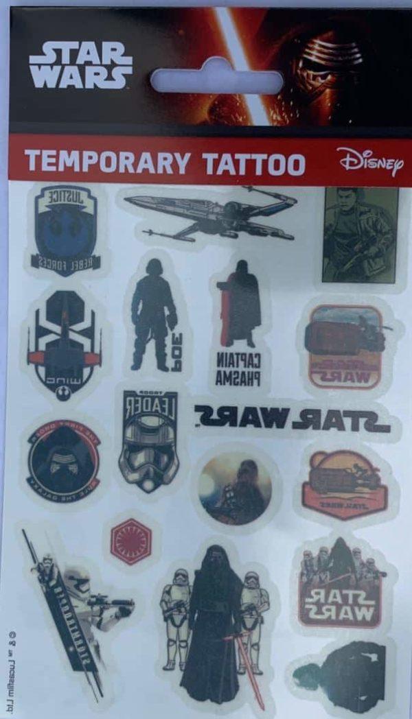 StarWars_Tattoos_Uitdeelspeelgoed_Disney