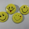 Emoticon Smiley Button Uitdeelspeelgoed