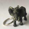 Sleutelhanger olifant dier