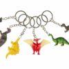 Sleutelhanger_dinosaurussen