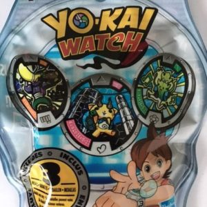 Yo-KaiWatch_verrassingszakje_medals