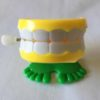Claquement de dents_gadget_dentiste