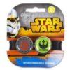 Armband_Star Wars_2 charms